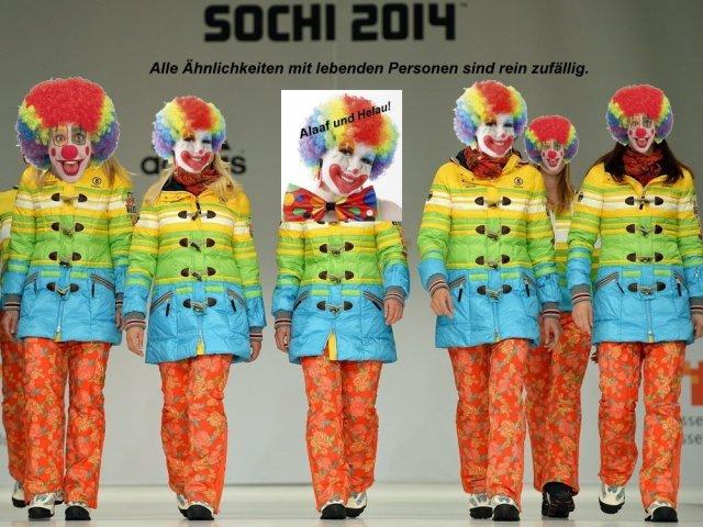 sochi Karneval