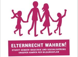 Logo: © Demo für ALLE »Elternrecht wahren!«