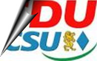 Neu CDU CSU