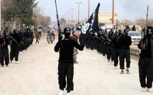 ISIS-parade
