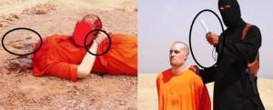 Enthauptung von James Foley