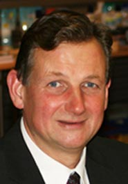 Dr. Lothar Gassmann
