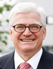 Prof. Dr. med. Winfried Stöcker