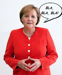 Merkel neu