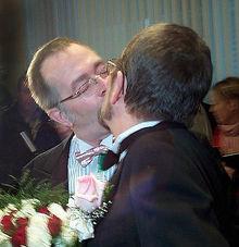 Homo Ehe