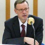 Mathias v. Gersdorff