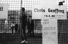 Chris Gueffroy