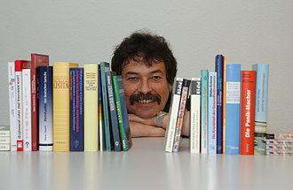 Walter Kraemer