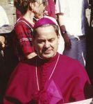 Bischof Johannes Dyba