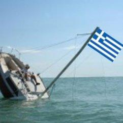 Griechenland boot