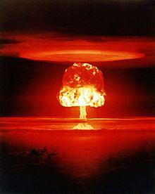 Atombome