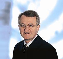 Rainer Wieland, MdEP