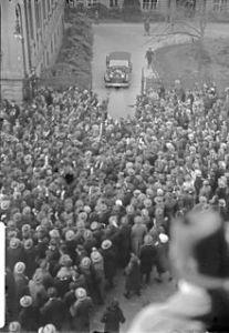 30. Januar 1933