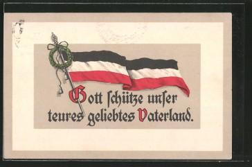 deutsches vaterland
