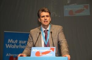 Dr. phil. Marc Jongen (AfD) (Bild: metropolico.org)