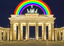 Berlin Regenbogen