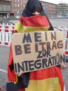 schleier Burka