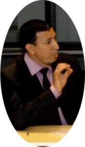 Hocine Drouiche