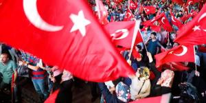 türkei demo