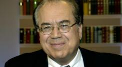 Bassam Tibis