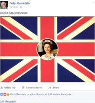 brexit kommentar