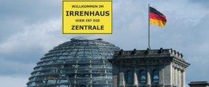 Bundestag irrenhaus