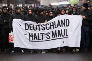 Deutschland halts