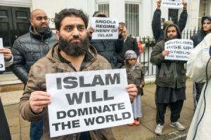 islam mm weltherrschaft