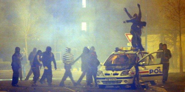 paris-gewalt