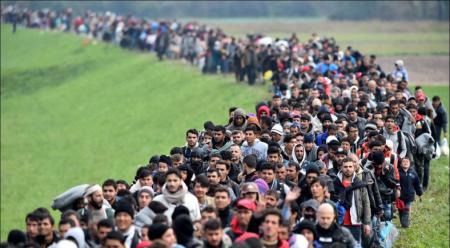Bildergebnis für flüchtlinge 2015