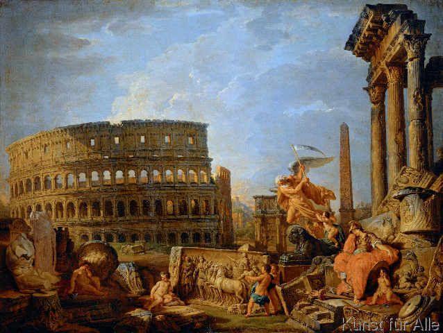 Untergang Roms